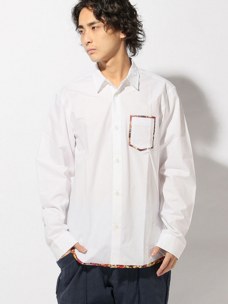 rehacer Engage 2layer Shirt レアセル シャツ/ブラウス【送料無料】