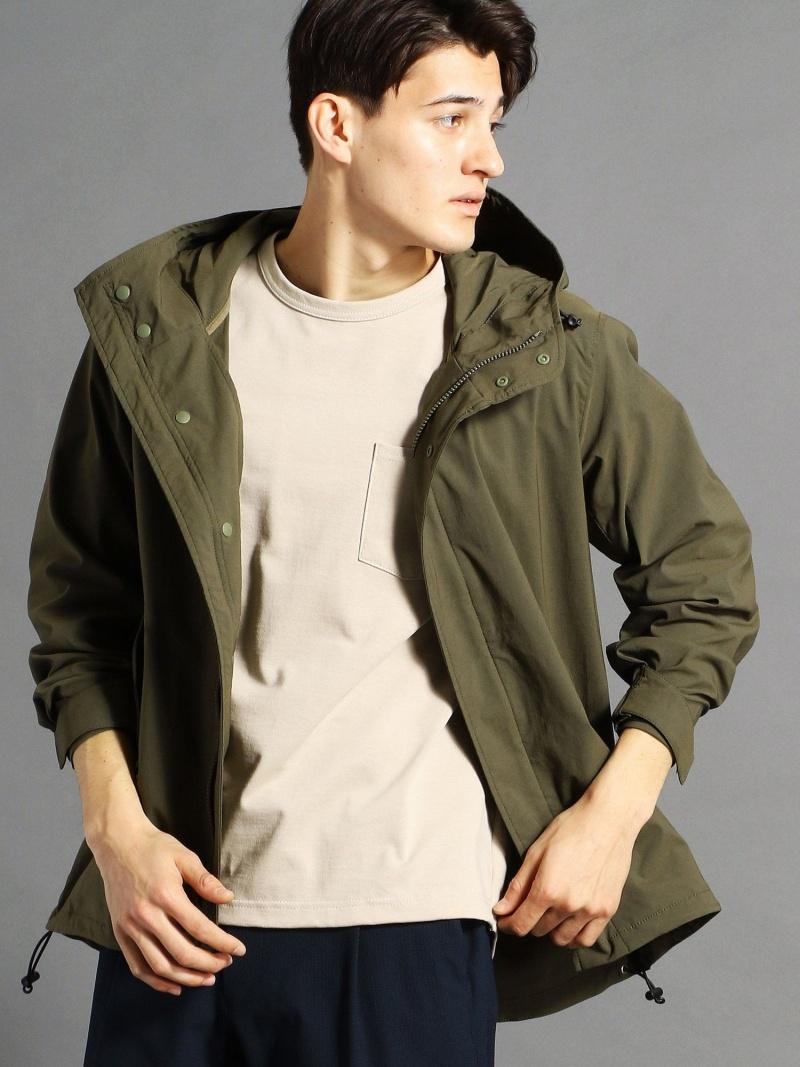 vital MONSIEUR NICOLE フード付きブルゾン ニコル コート/ジャケット【送料無料】