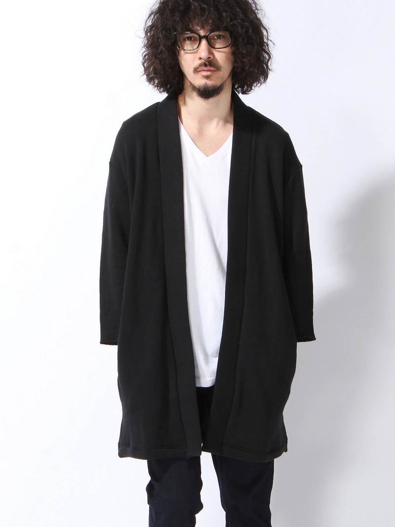 【SALE/20%OFF】VOTE MAKE NEW CLOTHES STAY COOL LONG CARDIGAN ヴォート メイク ニュー クローズ ニット【RBA_S】【RBA_E】【送料無料】