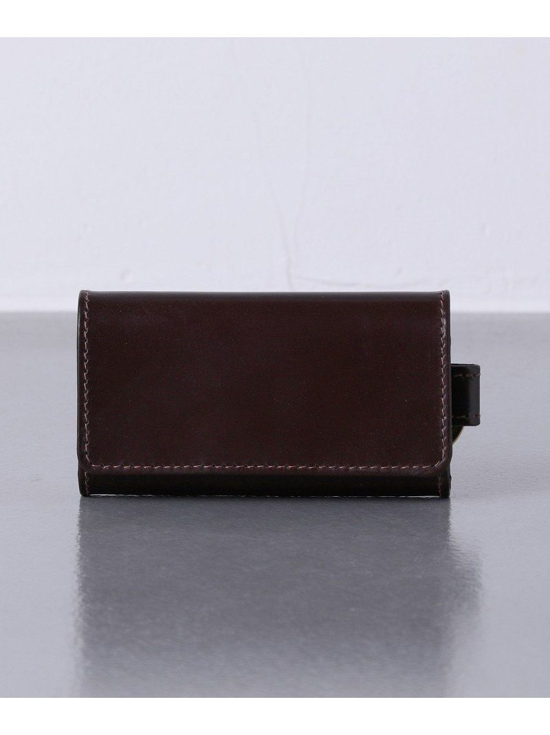 UNITED ARROWS WHC S9692 KEYCASE ユナイテッドアローズ 財布/小物【送料無料】