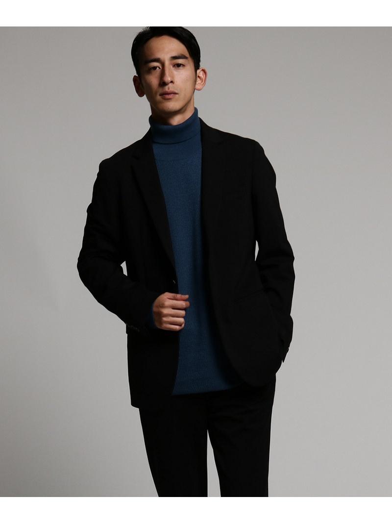 tk.TAKEO KIKUCHI CARREMAN ポンチジャケット ティーケータケオキクチ コート/ジャケット【送料無料】