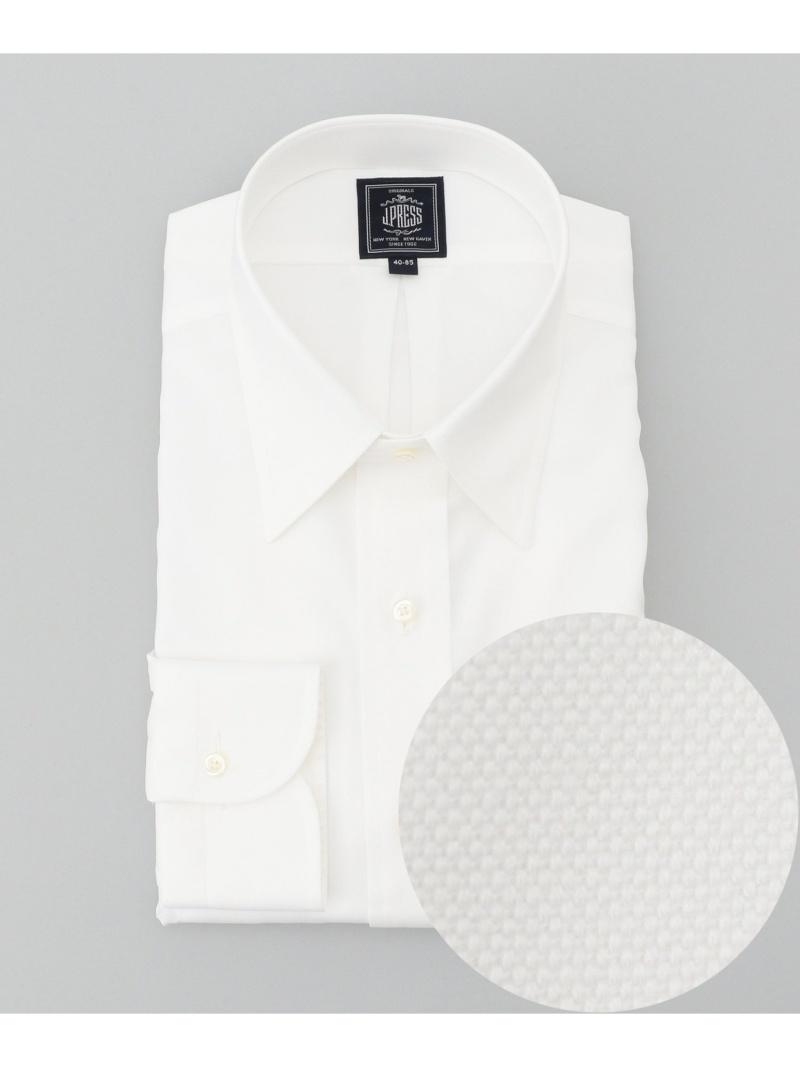 J.PRESS MEN PLEMIUM PLEATS / レギュラーカラー シャツ ジェイプレス シャツ/ブラウス【送料無料】