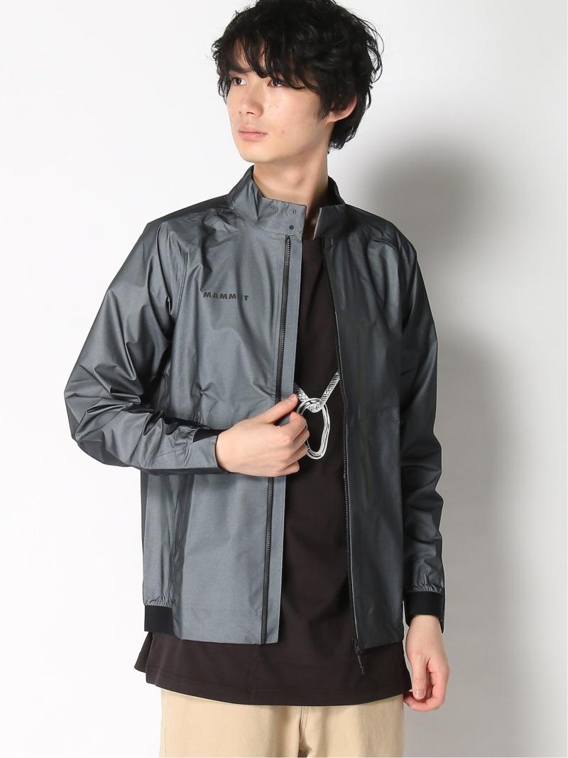 MAMMUT MAMMUT/(M)【ハードシェル】Skytree HS Jacket A マムート コート/ジャケット コート/ジャケットその他 ブラック グレー カーキ【送料無料】