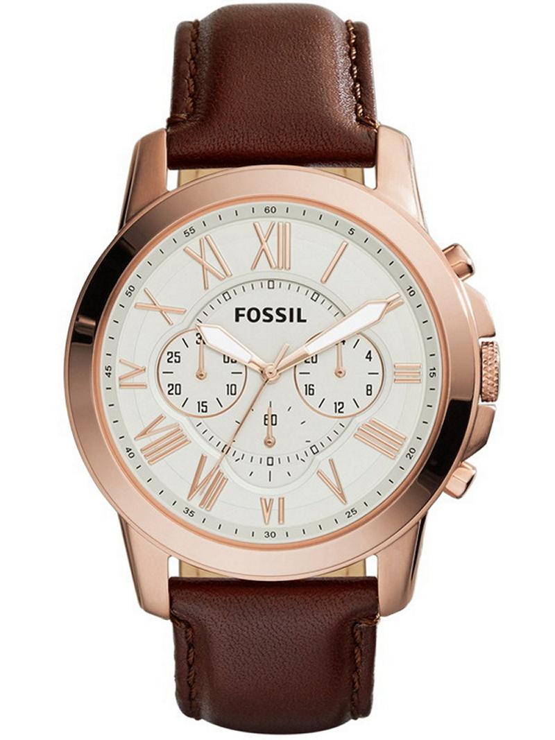 FOSSIL (M)GRANT/FS4991 フォッシル ファッショングッズ【送料無料】