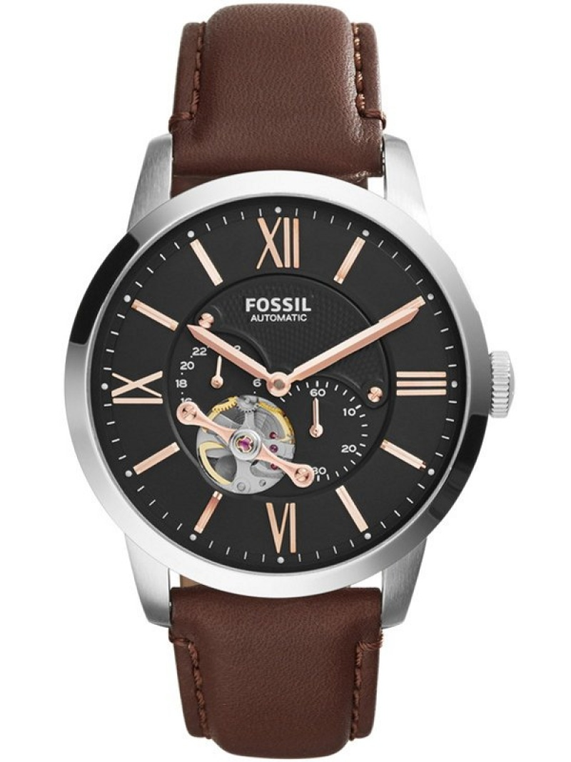 FOSSIL (M)TOWNSMAN AUTOMATIC/ME3061 フォッシル ファッショングッズ【送料無料】