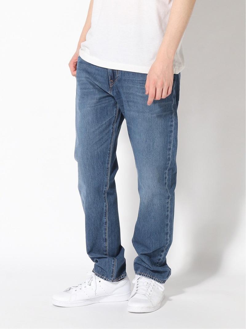 JEANS MATE LEVI'S/(M)502 COOL デニム ジーンズメイト パンツ/ジーンズ ストレートジーンズ ブルー【送料無料】