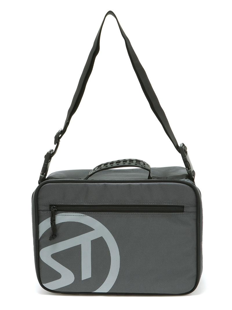 STREAM TRAIL Robuster Gear Bag グローバルフォルムコンクリート バッグ【送料無料】