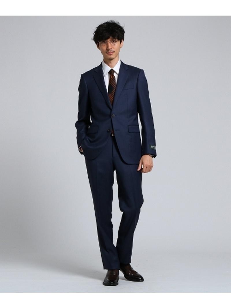 【SALE/30%OFF】TAKEO KIKUCHI バーズアイアマデウススーツ [ メンズ スーツ ビジネス ] タケオキクチ カットソー【RBA_S】【RBA_E】【送料無料】