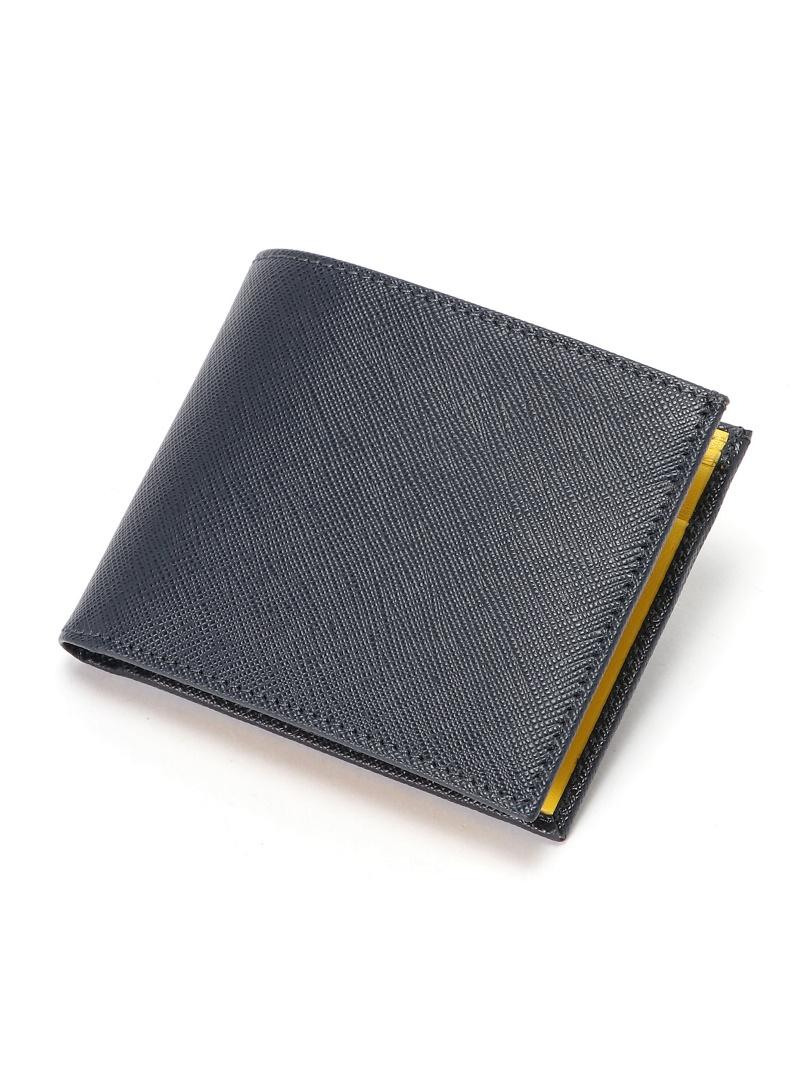 SILVANO BIAGINI SILVANO BIAGINI/(M)2つ折小銭付財布 ペレペンナ 財布/小物【送料無料】