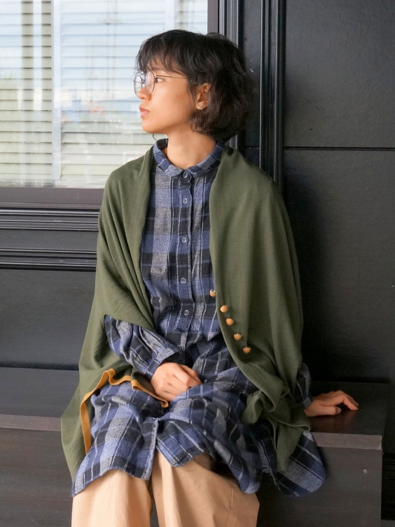 mino/kinomi / nico ミノ コート/ジャケット【送料無料】