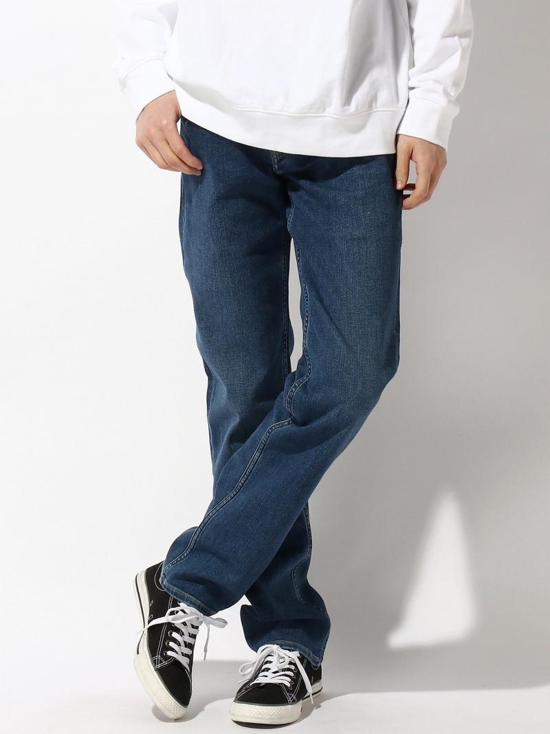 【SALE/50%OFF】Calvin Klein 【カルバン クライン ジーンズ】 メンズ ジーンズ デニム カルバン・クライン パンツ/ジーンズ ジーンズその他 ブルー【RBA_E】【送料無料】