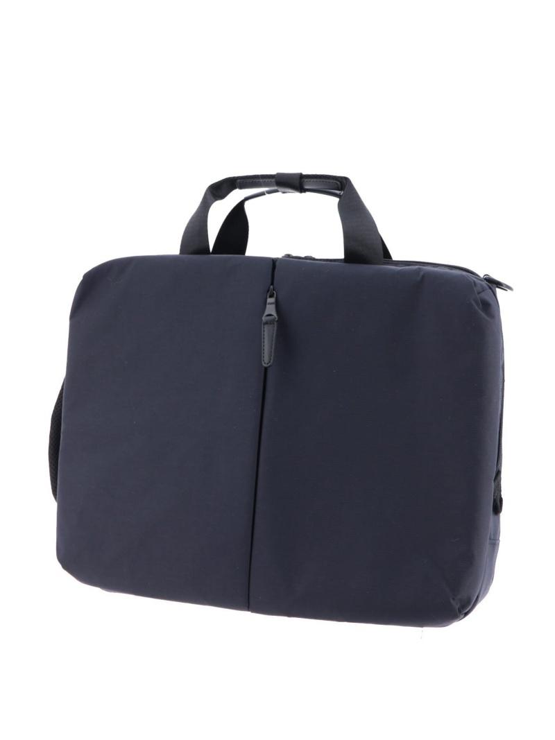 TAKA-Q メンズ アイテム勢ぞろい バッグ 日本最大級の品揃え タカキュー リップコーデュラ ネイビー 送料無料 ビジネスバッグ 軽量3WAYブリーフバッグ