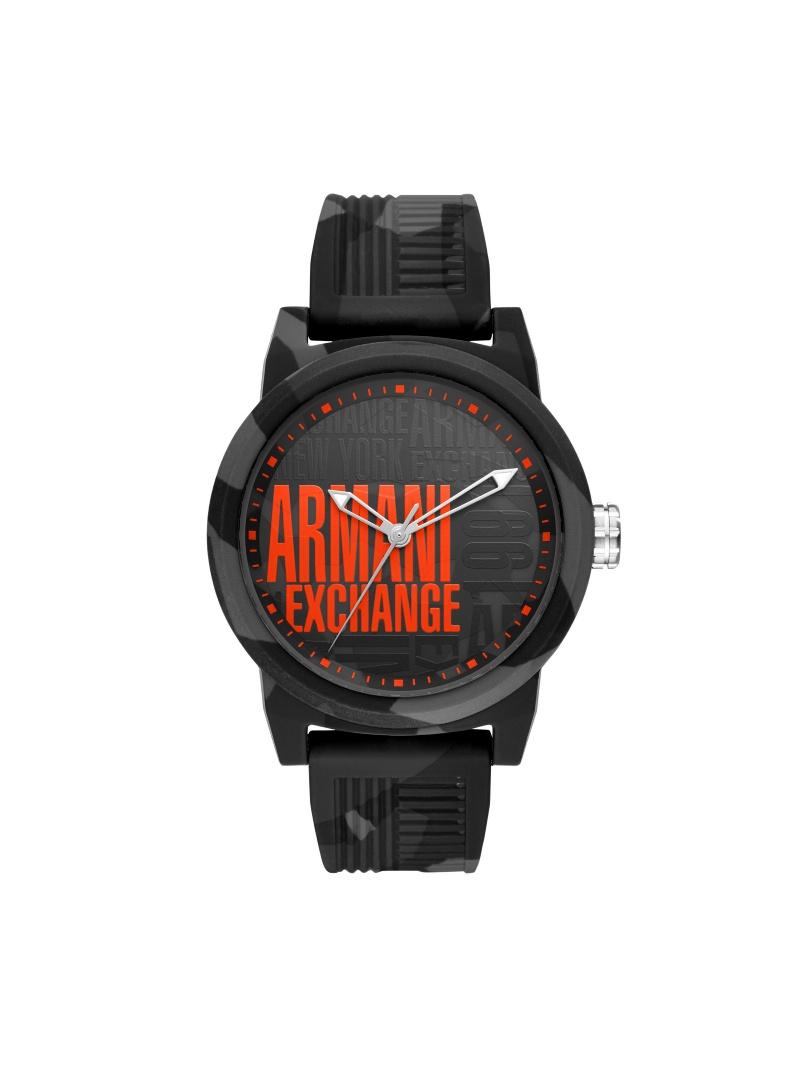 ARMANI EXCHANGE/(M)ATLC AX1441 ウォッチステーションインターナショナル ファッショングッズ【送料無料】