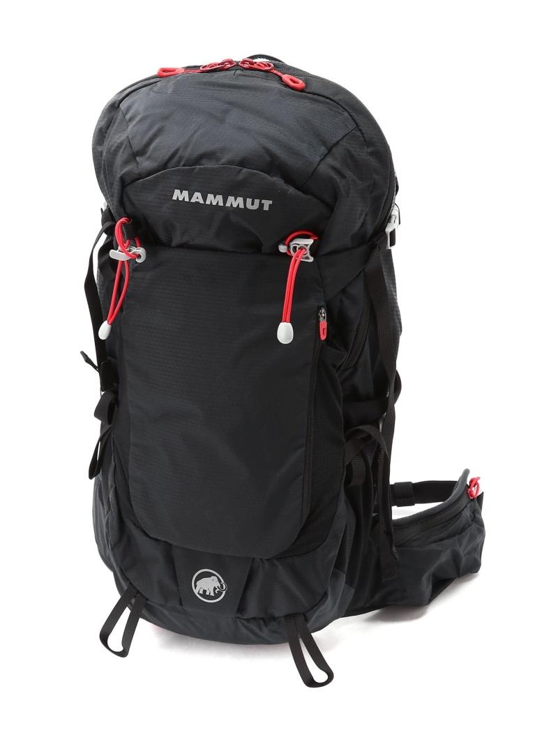 MAMMUT MAMMUT/(U)Lithium Zip マムート バッグ リュック/バックパック ブラック パープル【送料無料】