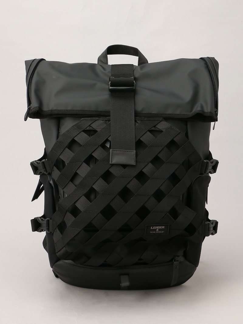 TETE HOMME/(M)MAKAVELIC/FEARLESS LEADER テットオム バッグ【送料無料】