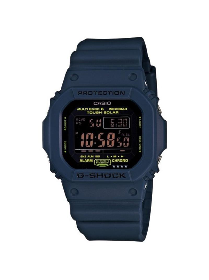 G-SHOCK G-SHOCK/(M)GW-M5610NV-2JF/Navy Blue カシオ ファッショングッズ 腕時計 ネイビー【送料無料】