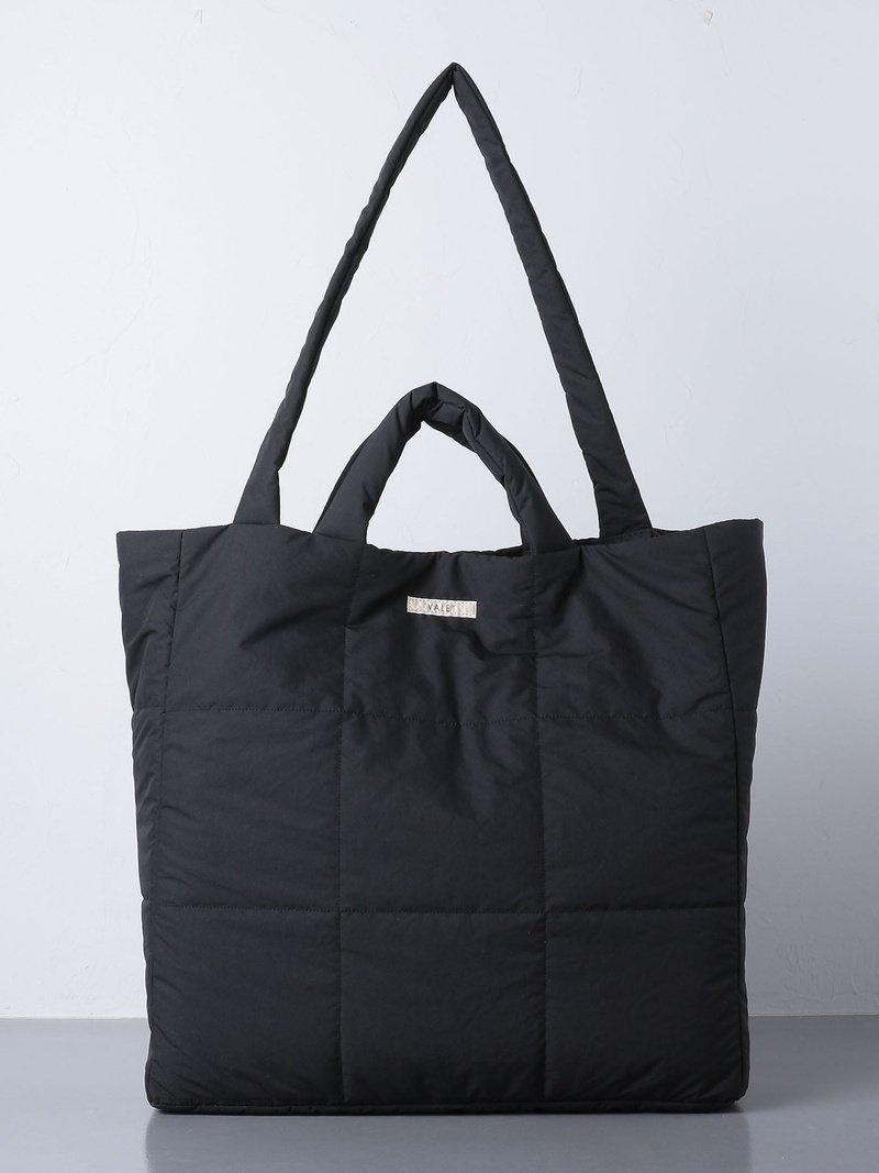 UNITED ARROWS メンズ バッグ ユナイテッドアローズ VALET バレット 送料無料 好評受付中 バッグその他 トートバッグ パディング ランキングTOP5 ブラック ホワイト