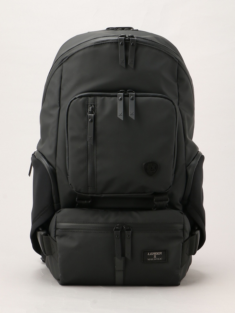 TETE HOMME TETE HOMME/(M)MAKAVELIC/FEARLESS LEADER テットオム バッグ【送料無料】