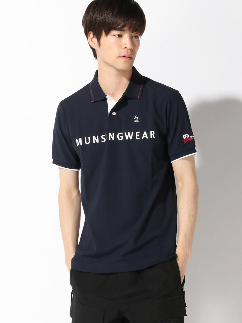 Munsingwear (M)半袖シャツ マンシングウェア シャツ/ブラウス【RBA_S】【送料無料】, 坂下町:a291c336 --- officewill.xsrv.jp
