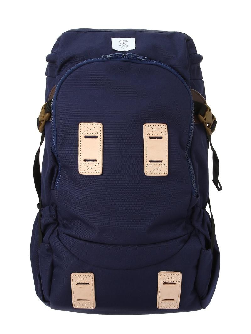 ficouture CORDURA Big Travel Bag fikuchuru