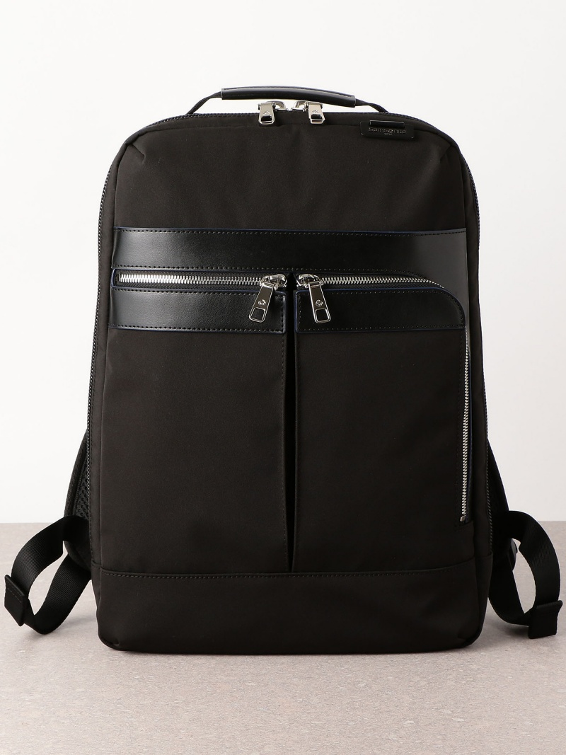 UNITED ARROWS green label relaxing 別注 [サムソナイト] Samsonite *GLR H/DEN POLY バックパック ユナイテッドアローズ グリーンレーベルリラクシング バッグ【送料無料】