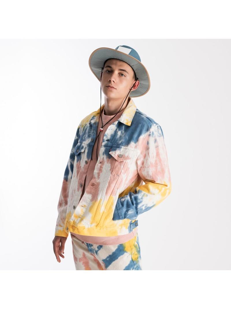 Levi's ビンテージフィットトラッカージャケットVHAIGHTSURFER リーバイス カットソー Tシャツ【送料無料】
