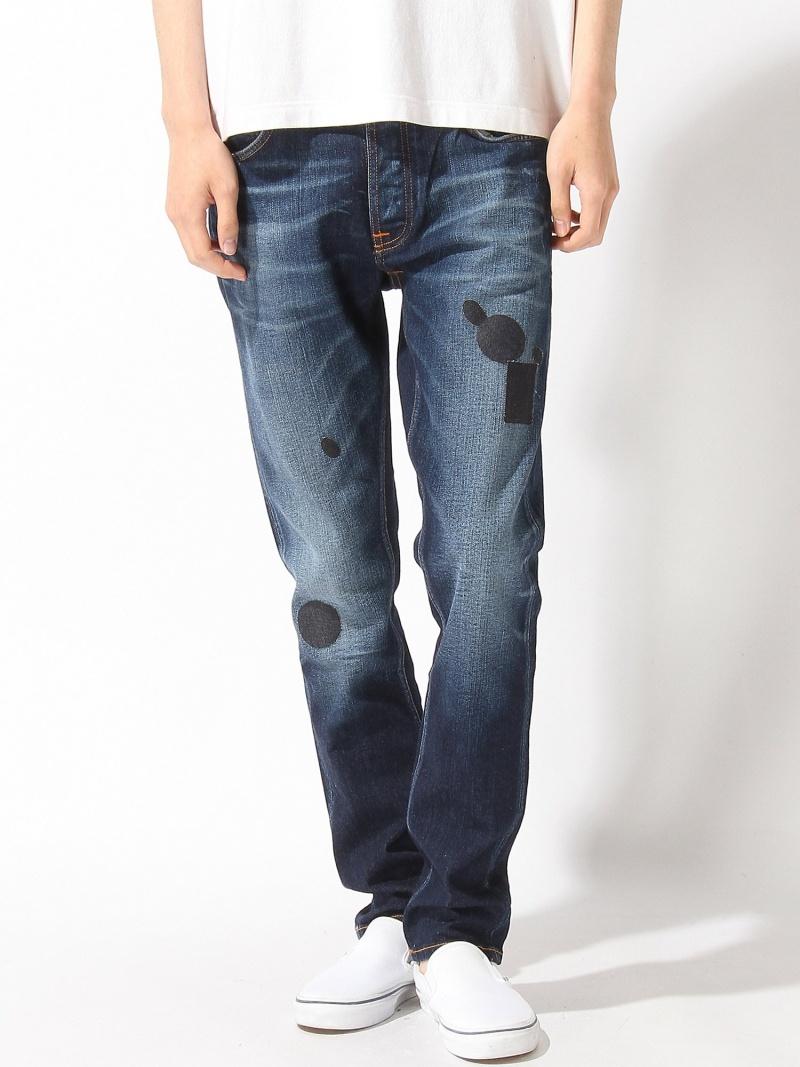 品質検査済 【SALE/20%OFF/】nudie jeans jeans/(M)Tilted nudie jeans/(M)Tilted Tor_スリムジーンズ ヌーディージーンズ nudie/ フランクリンアンドマーシャル パンツ/ジーンズ【RBA_S】【RBA_E】【送料無料】, 昭和薬品eDrug:262ee413 --- beauty100.xyz