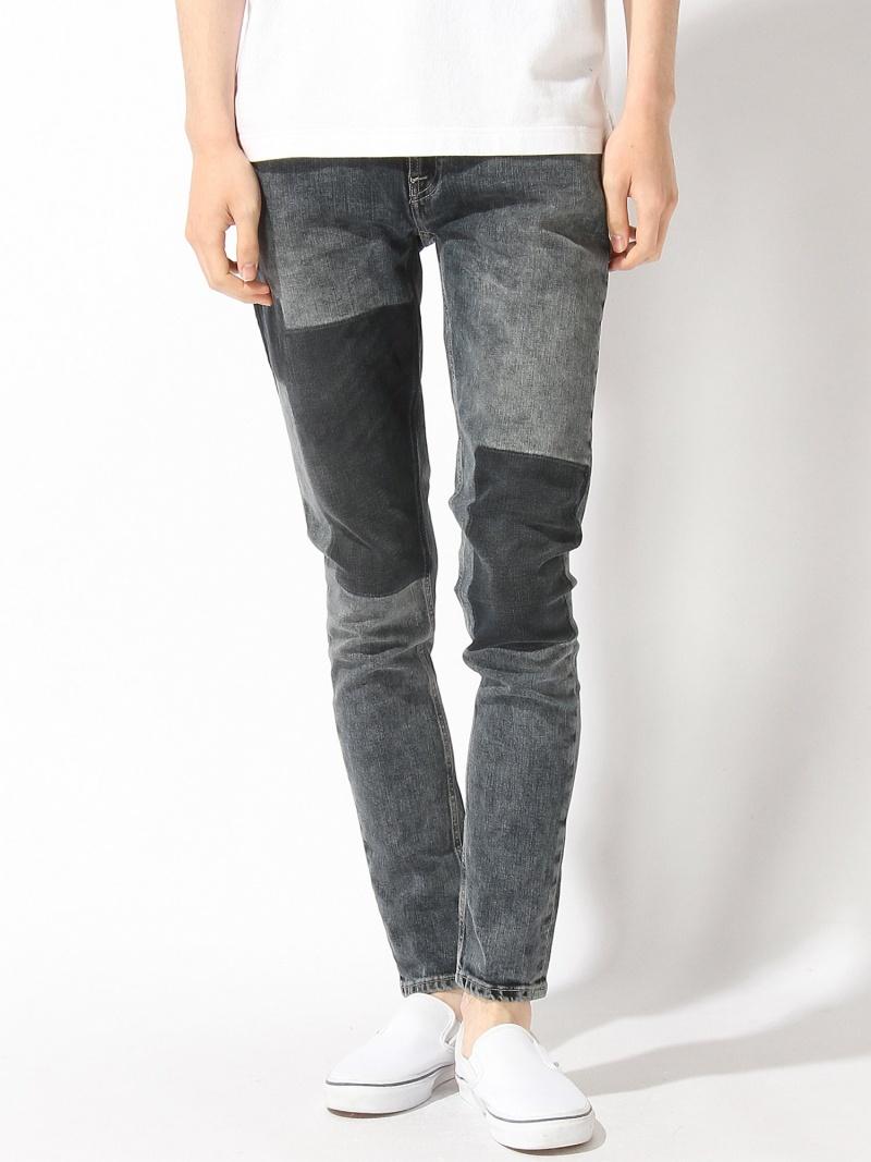 【SALE/50%OFF】nudie jeans/(M)Skinny Lin_スキニージーンズ ヌーディージーンズ / フランクリンアンドマーシャル パンツ/ジーンズ【RBA_S】【RBA_E】【送料無料】