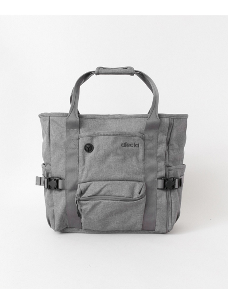 URBAN RESEARCH afecta PROPER USE TOTE アーバンリサーチ バッグ【送料無料】