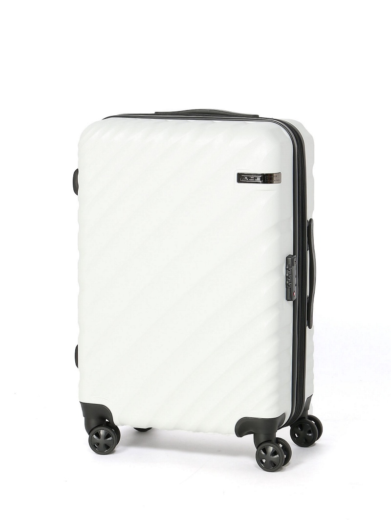 PROTECA ACE DESIGNED BY ACE IN JAPAN オーバル スーツケース 57→拡張時70リットル エースバッグズアンドラゲッジ バッグ【送料無料】