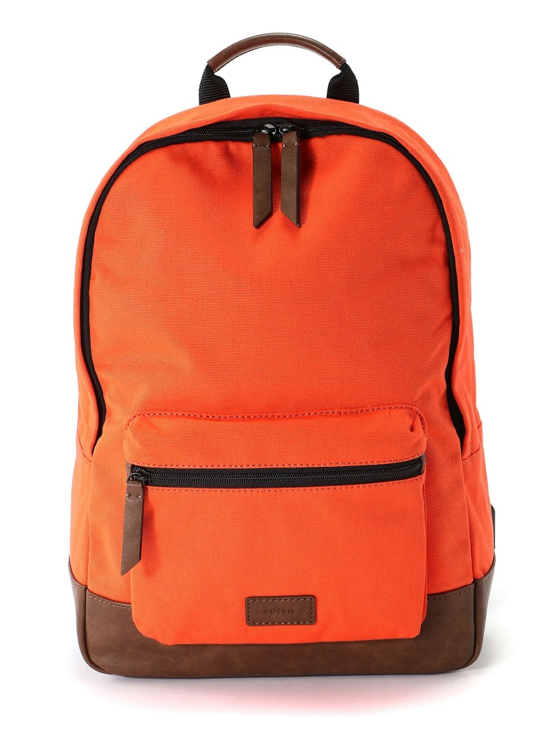 FOSSIL (M)ESTATE BACKPACK MBG9218 フォッシル バッグ【送料無料】