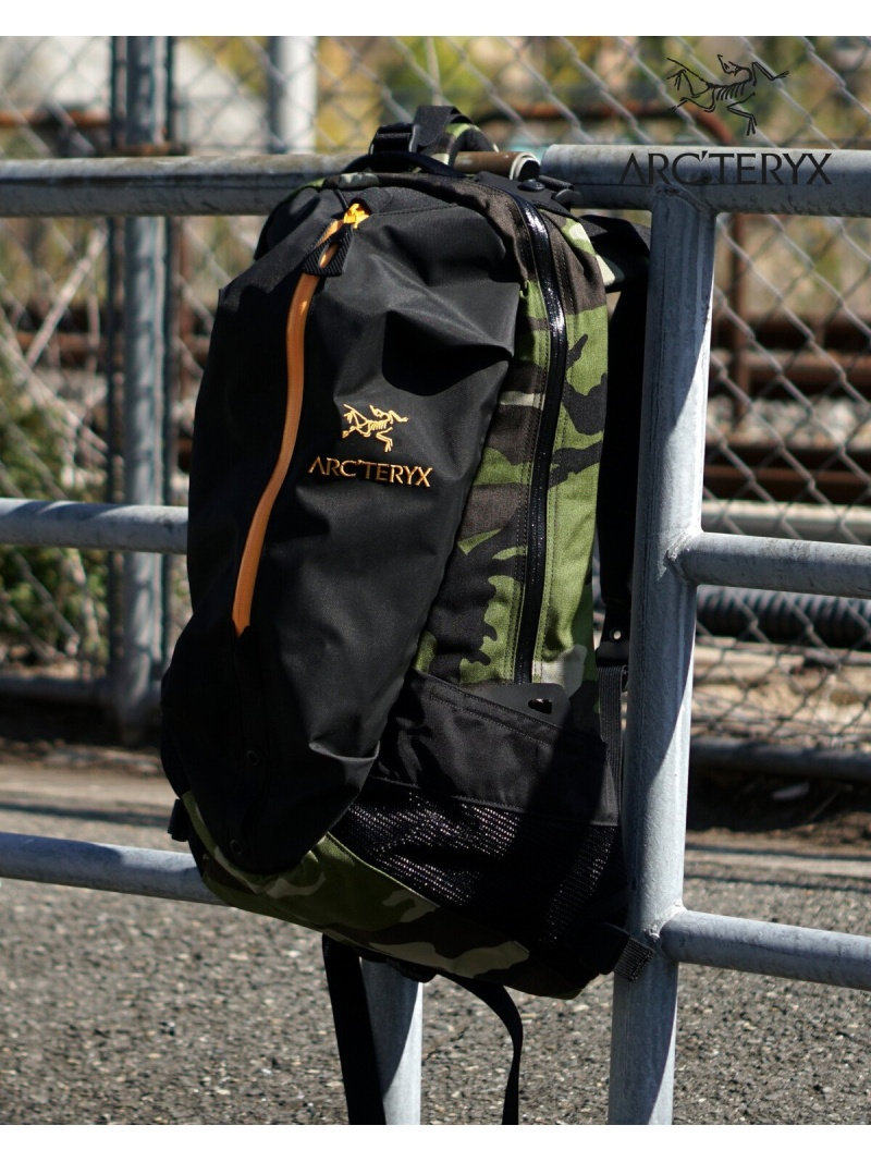 ARC'TERYX ARC'TERYX × BEAMS / 別注 ARRO 22 19SS ビームス メン バッグ【送料無料】