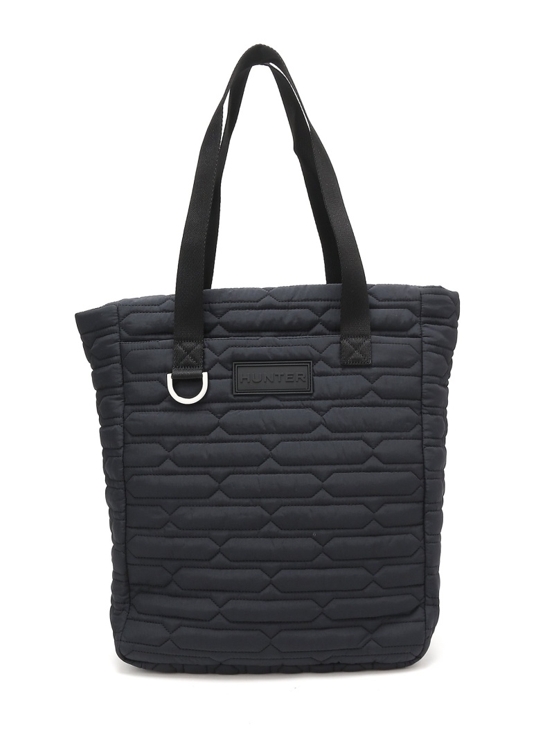 HUNTER (U)ORIGINAL QUILTED TOTE ハンター バッグ【送料無料】