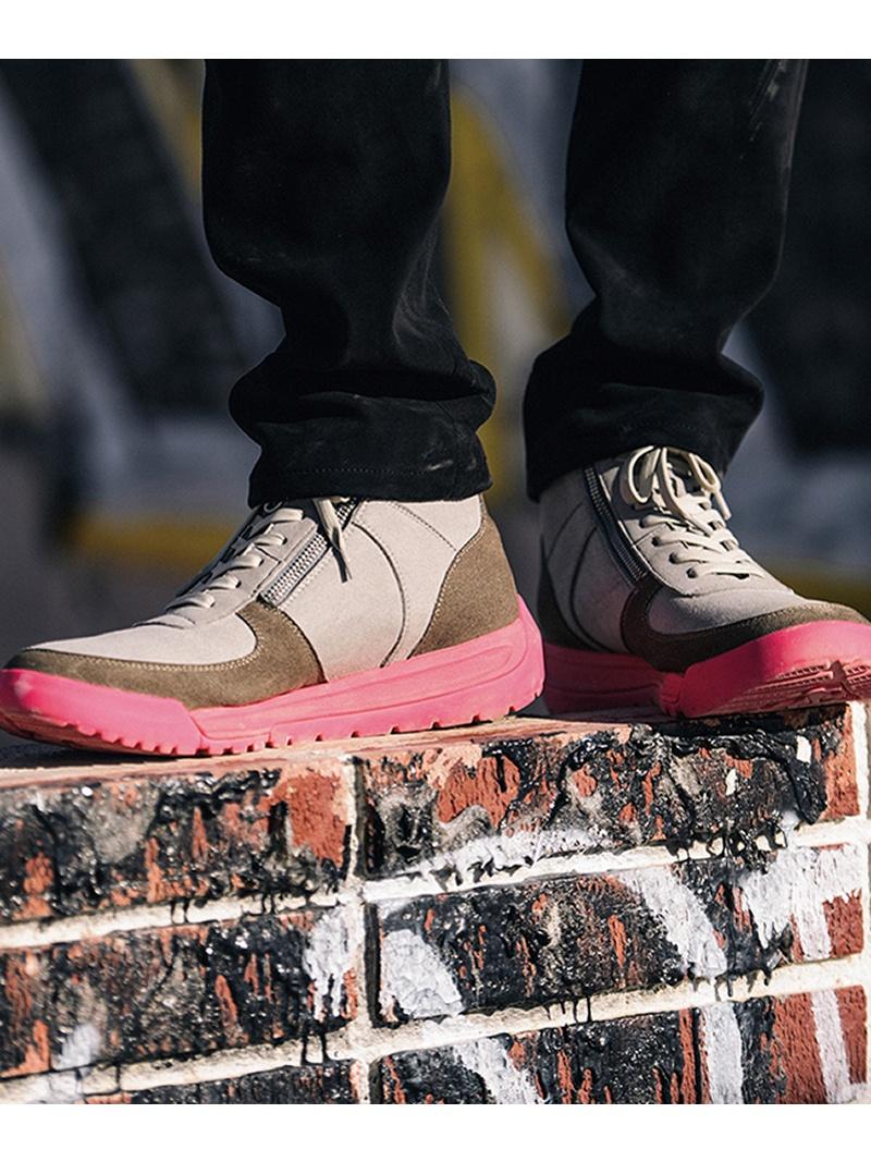 【SALE/40%OFF】glamb Grant sneakers グラム シューズ【RBA_S】【RBA_E】【送料無料】