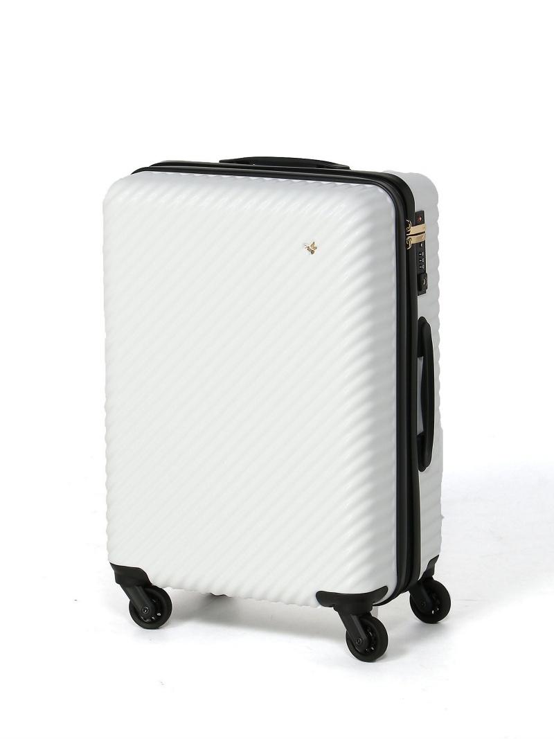 HaNT HaNT/ハント マイン LTD スーツケース☆2-3泊用 47リットル エースバッグズアンドラゲッジ バッグ【送料無料】