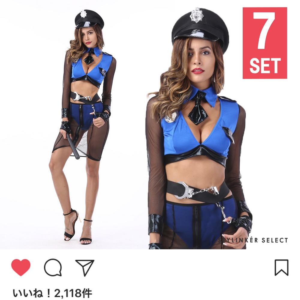 sexy police pics
