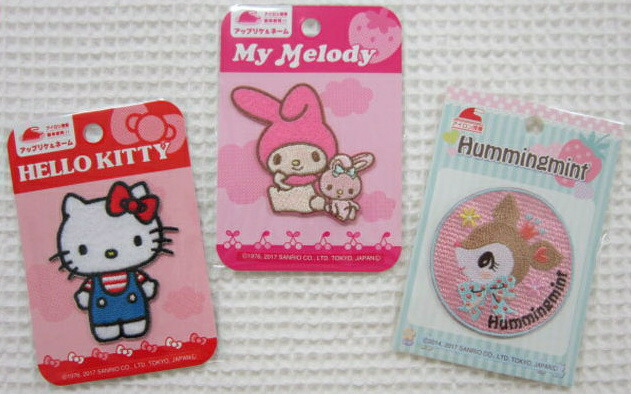 Atto hobby stylist goto: ≪☆ sanrio hello kitty mai melody