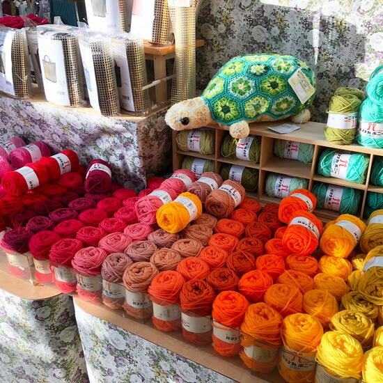 ハマナカボニー毛糸 洗濯しても縮まず 乾燥が早く ふくらみ の復元性は抜群 しかも抗菌 No1 防臭加工でとっても清潔な糸です 高級な ハマナカ手芸糸 アクリル100% エコたわし 送料無料カード決済可能
