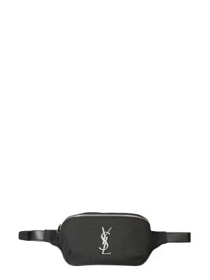 【国産】 【正規取扱店 メンズ】【送料無料】 サンローラン【海外直送】 LAURENT SAINT LAURENT 「MONOGRAM」レザーウエストポーチ メンズ 590076_GIV6E1000【海外直送】, Luminous stick:5604a2c3 --- santrasozluk.com