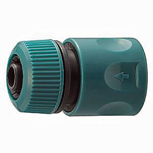 植え込みなどにはわせて楽々水やり 春の新作シューズ満載 大特価!! 潅水ホース用部品 ワンタッチアダプター 三栄水栓 EC12-20