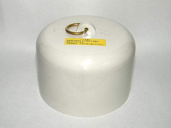 <title>※アウトレット品 排水口の臭気を防ぐ樹脂製で錆びません 排水トラップ 防臭ワン 樹脂 PC 65</title>