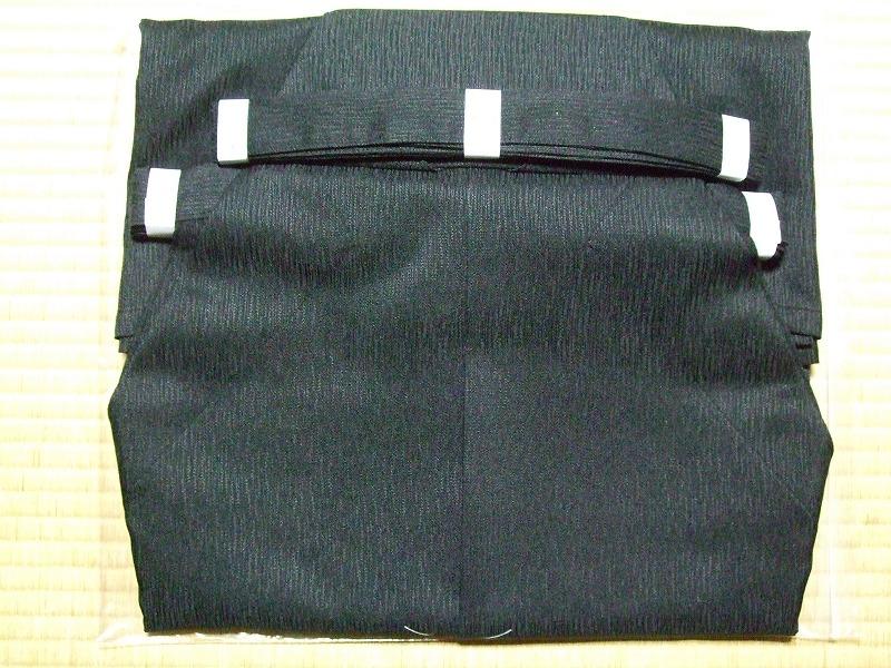 楊柳生地使用の袴