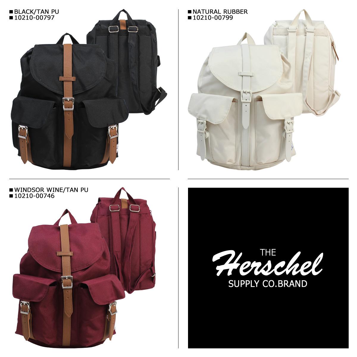 赫歇尔供应赫歇尔供应男式女式背包背囊 10210 道森