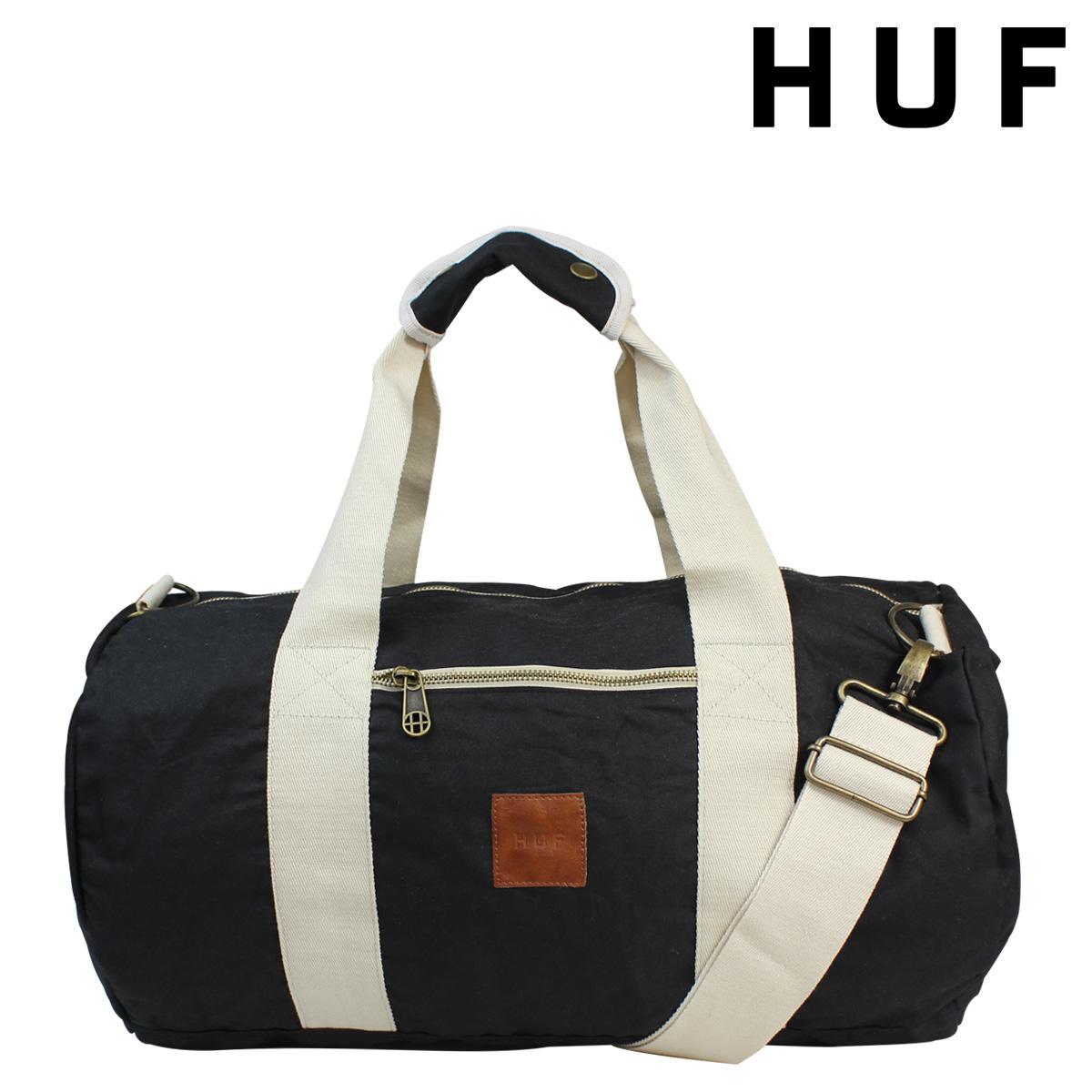Huf Weekend Duffle Bag Boston Style Ac53007