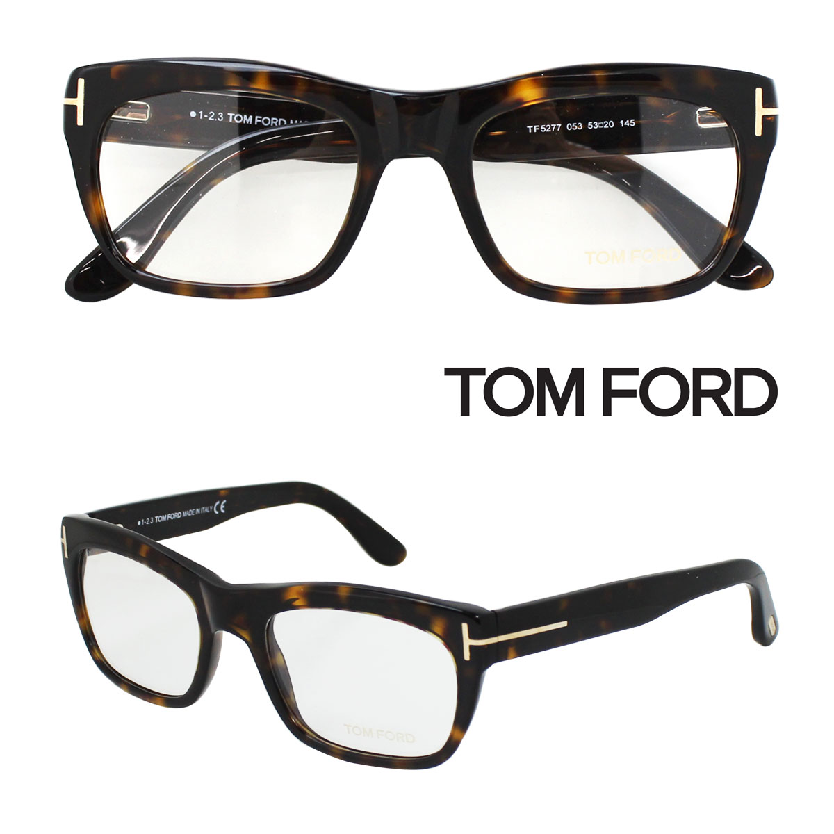 09d415fbb061  glasses ♪ that it is high quality of TOM FORD made in Italy  ・It is  handmade and is finished mega ・Glasses frame of the simple Wellington type