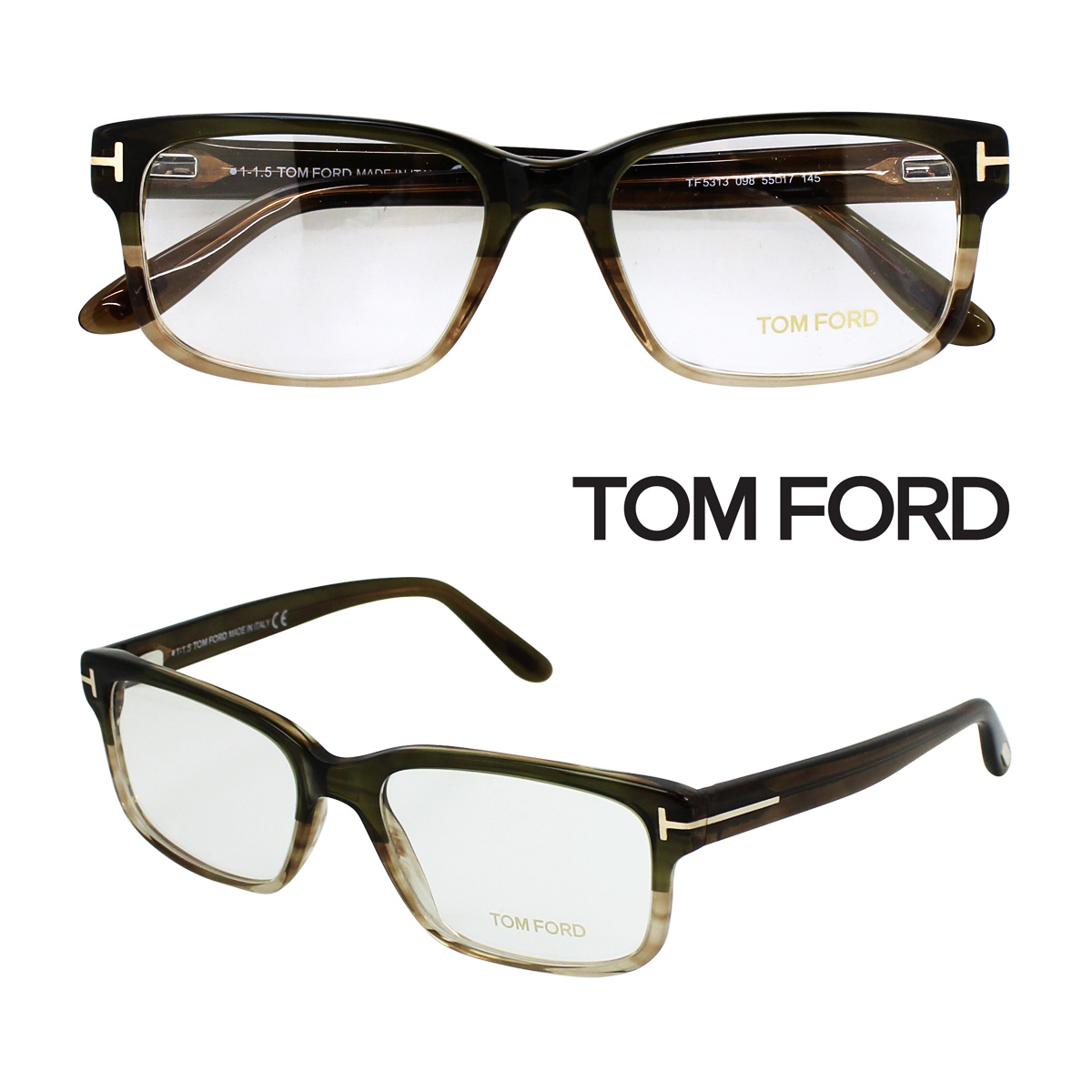 sugar online shop: tom ford tom ford men's women's eyeglasses
