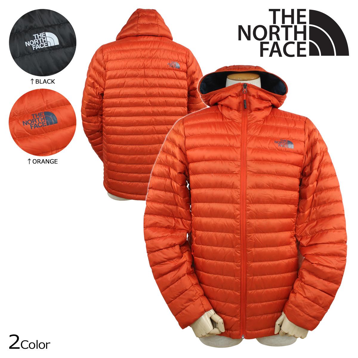 7cff8d661 North Face THE NORTH FACE jacket down jacket MEN'S TONNERRO HOODIE men