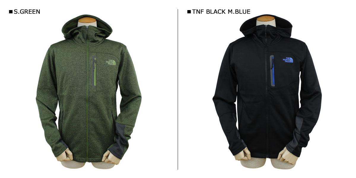 91e8c2158 North Face THE NORTH FACE fleece jacket MEN'S CANYONLANDS HOODIE men