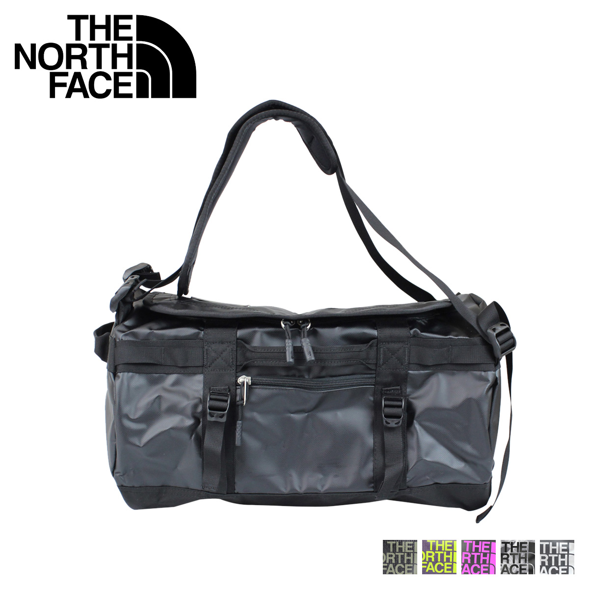 989092f0037 «Soon» «10 7 days stock» north face THE NORTH FACE mens Womens duffle bags  bag CWW4 33L 5 color BASE CAMP DUFFEL-XS  10 7 new in stock