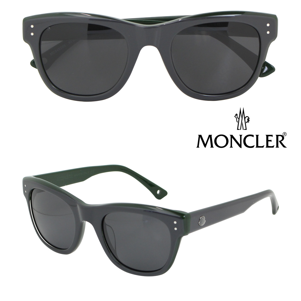 7eb140499d7 Sugar Online Shop   SOLD OUT  MONCLER MONCLER Sunglasses made in ...